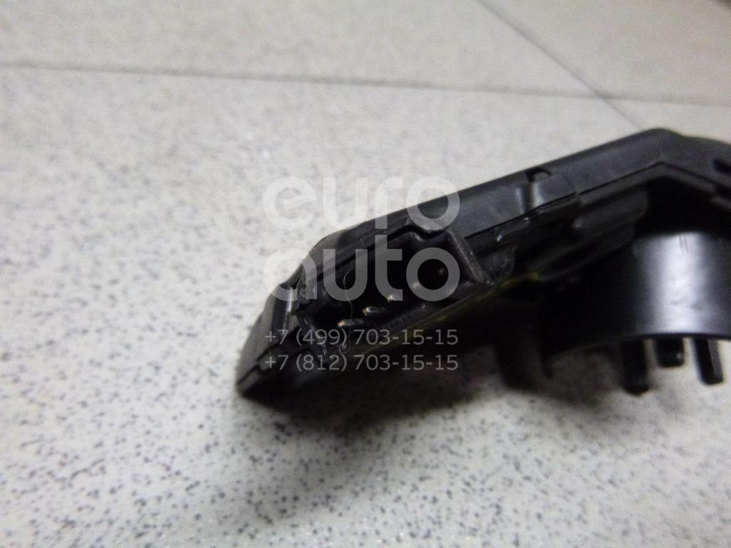 Иммобилайзер для Chevrolet Trail Blazer 2001-2010 - Фото №1