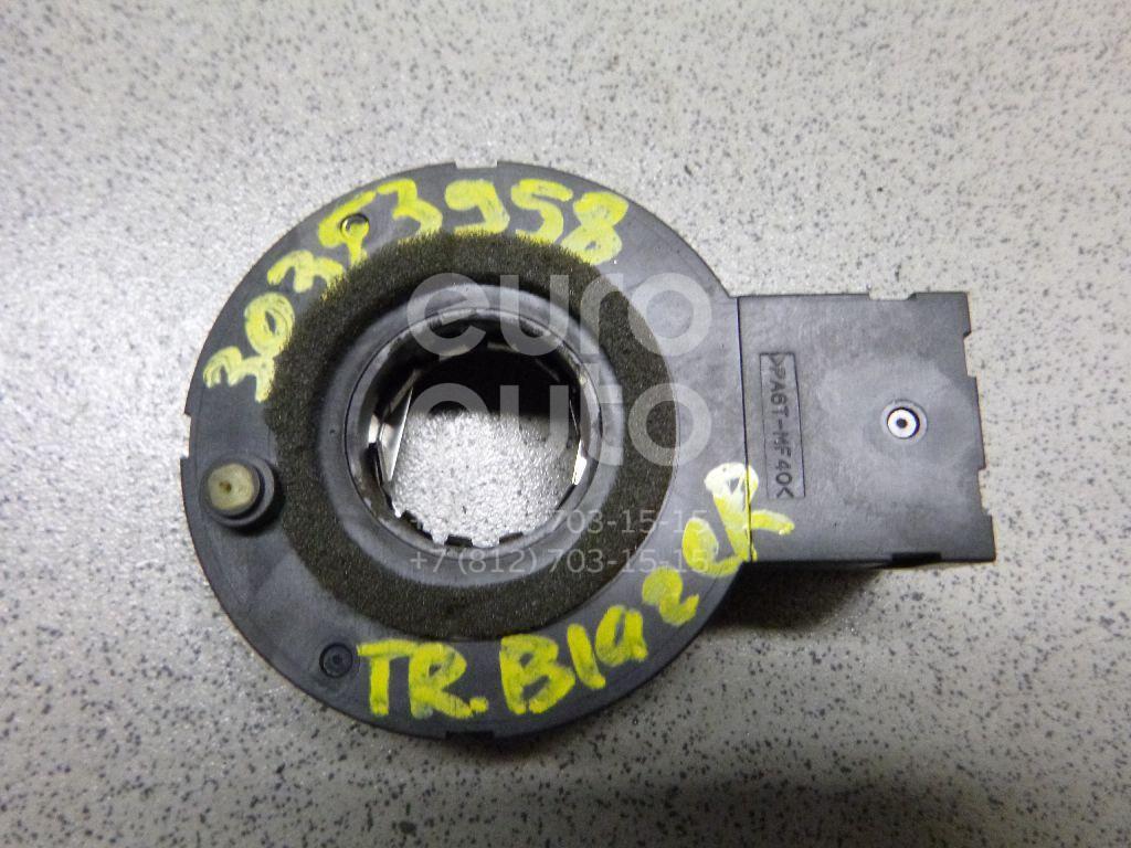 Датчик угла поворота рулевого колеса для Chevrolet Trail Blazer 2001-2012 - Фото №1