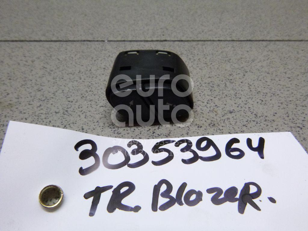 Кнопка многофункциональная для Chevrolet,Hummer,Cadillac Trail Blazer 2001-2010;H2 2003-2009;Tahoe II 2000-2006;Escalade II 2000-2006 - Фото №1