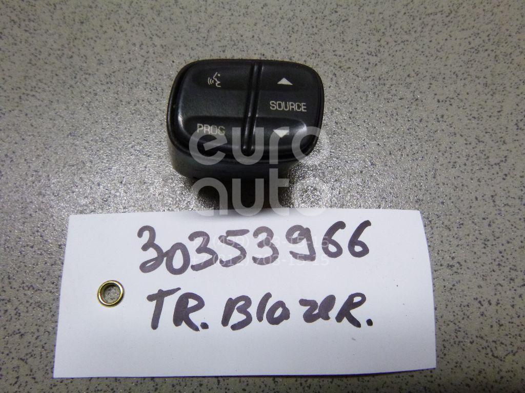 Кнопка многофункциональная для Cadillac Trail Blazer 2001-2012;Tahoe 2000-2006;Escalade II 2000-2006 - Фото №1