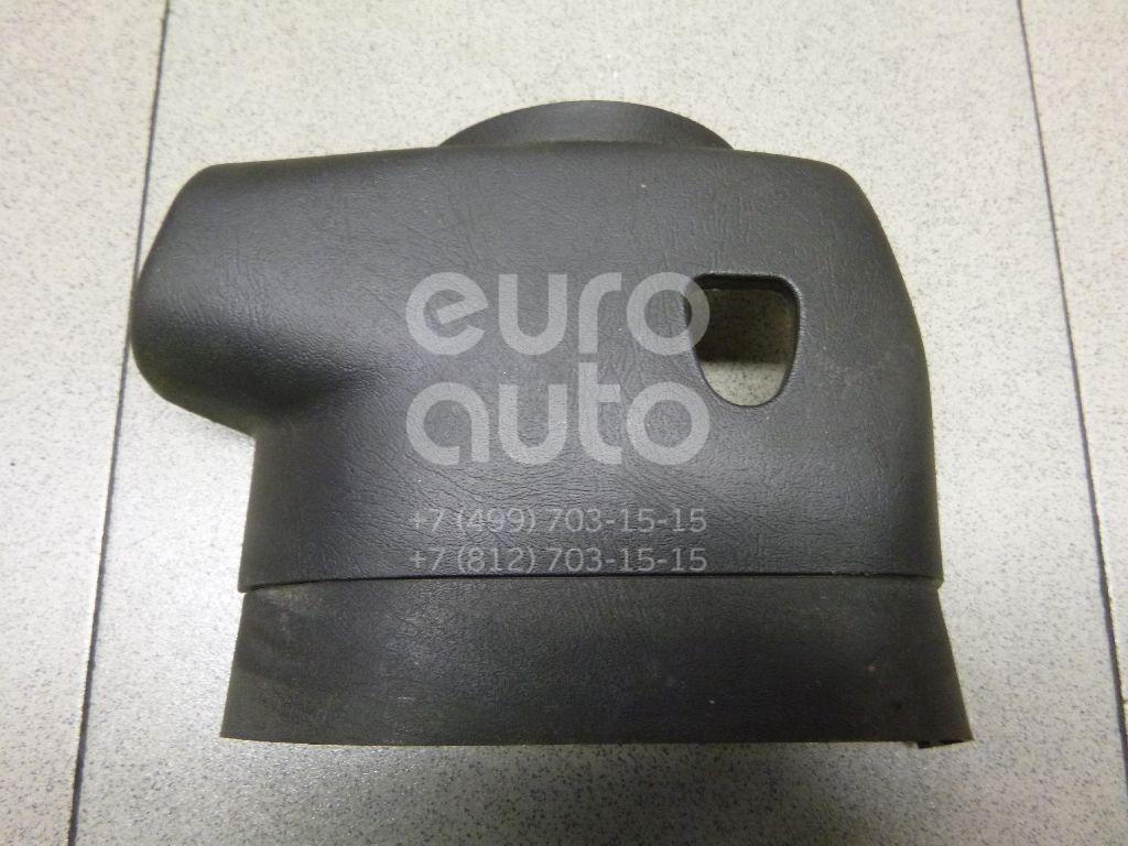 Кожух рулевой колонки верхний для Chevrolet Trail Blazer 2001-2012 - Фото №1