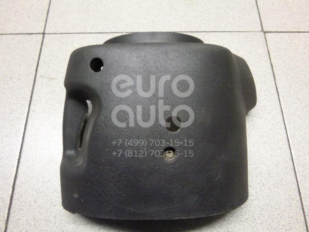 Кожух рулевой колонки нижний для Chevrolet Trail Blazer 2001-2012 - Фото №1