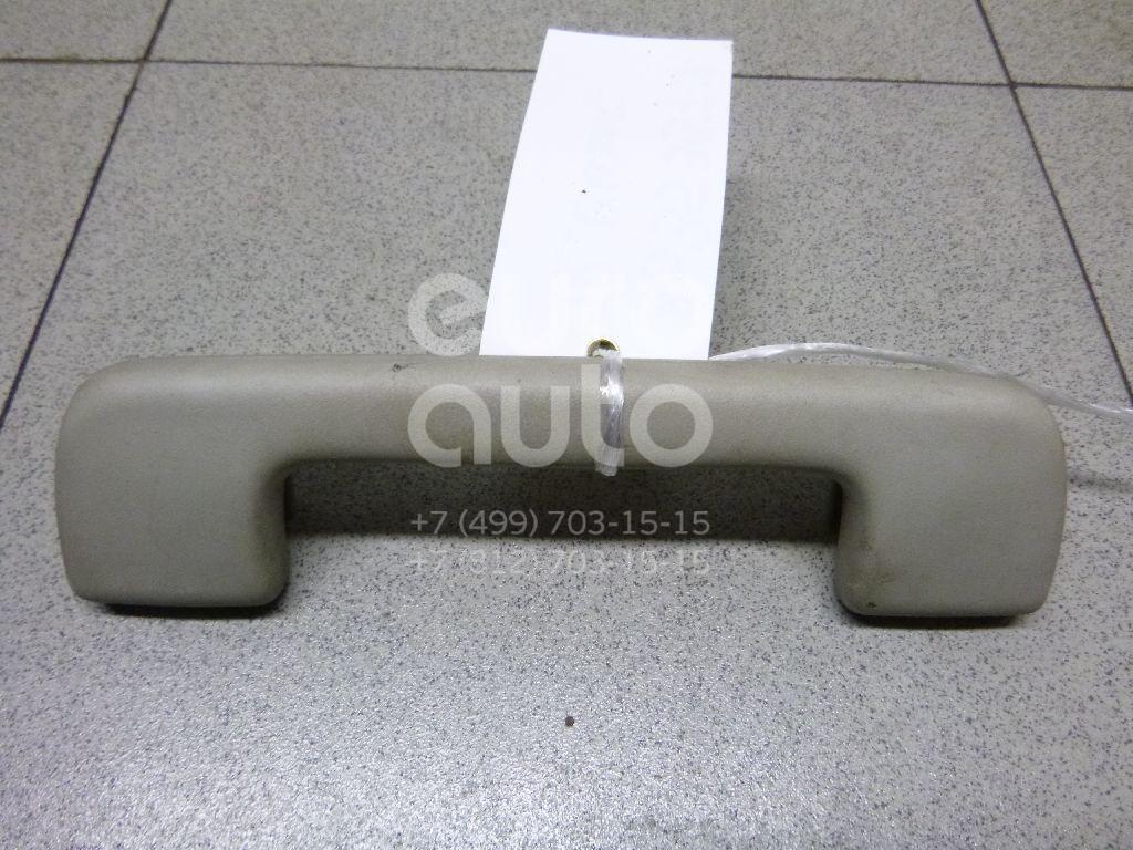 Ручка внутренняя потолочная для Chevrolet Trail Blazer 2001-2010 - Фото №1