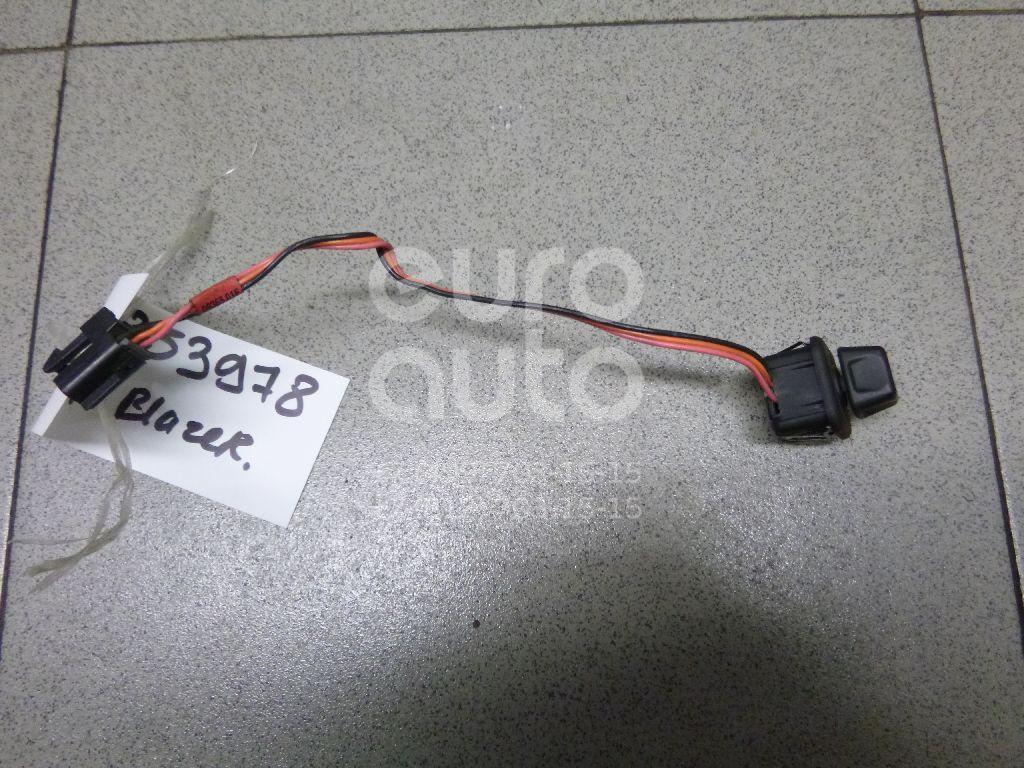 Кнопка многофункциональная для Chevrolet Trail Blazer 2001-2012 - Фото №1