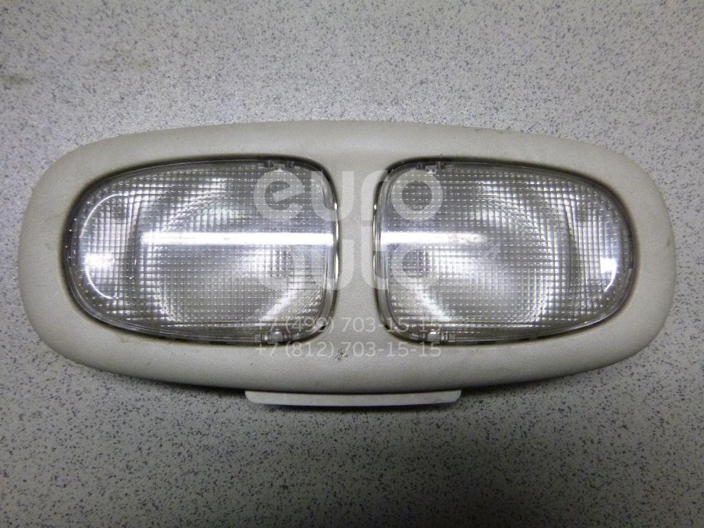 Плафон салонный для Chevrolet Trail Blazer 2001-2010 - Фото №1