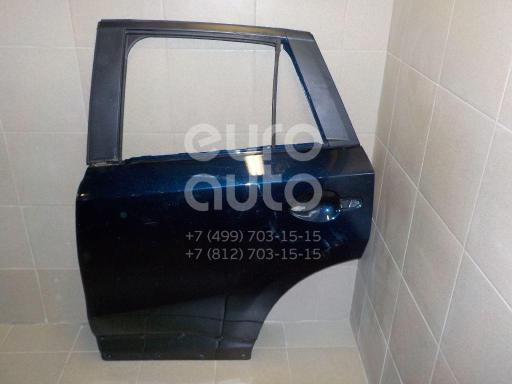 Дверь задняя левая для Mazda CX 5 2012> - Фото №1