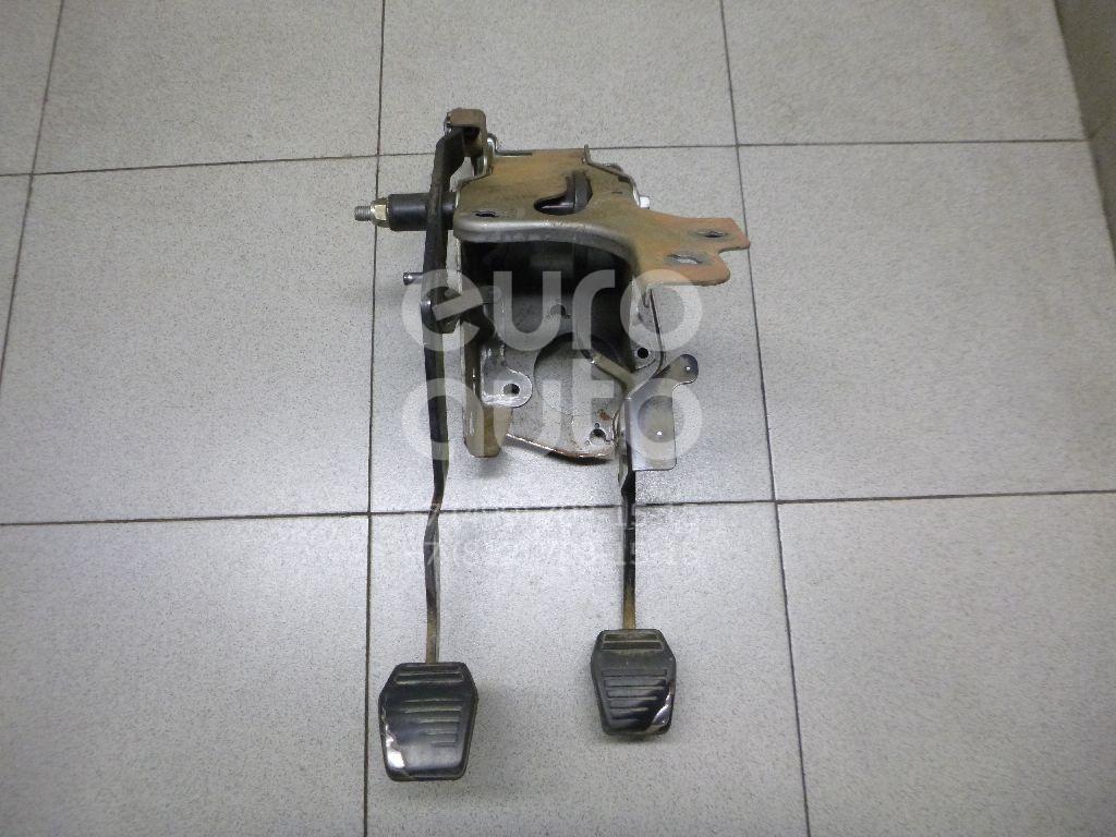 Блок педалей для Ford Transit 2006-2013 - Фото №1