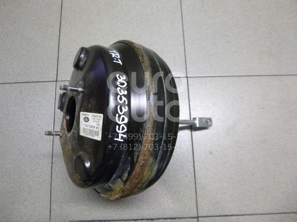 Усилитель тормозов вакуумный для Ford Transit 2006-2013 - Фото №1