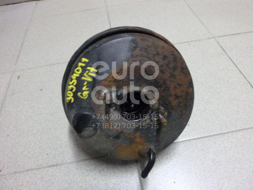 Усилитель тормозов вакуумный для Suzuki Grand Vitara 1998-2005;Vitara/Sidekick 1989-1999 - Фото №1