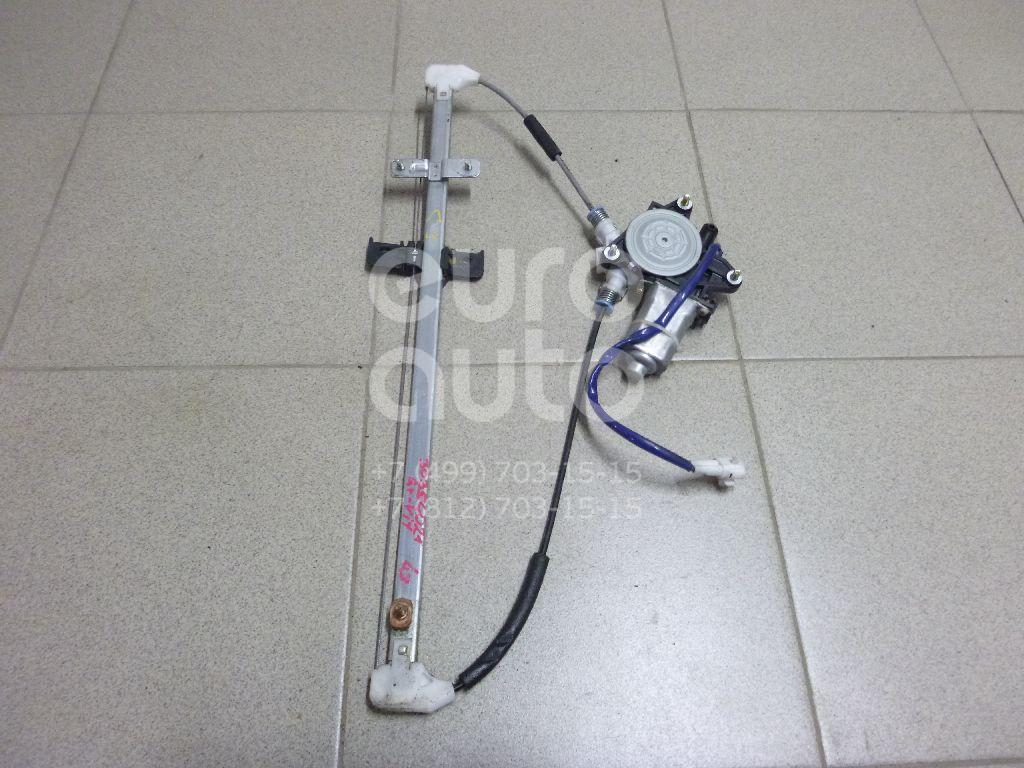 Стеклоподъемник электр. задний левый для Suzuki Grand Vitara 1998-2005 - Фото №1