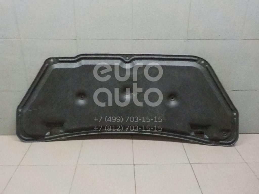 Шумоизоляция капота для Mazda CX 5 2012> - Фото №1