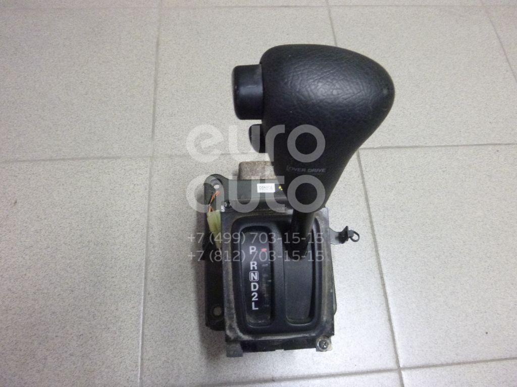 Кулиса КПП для Suzuki Grand Vitara 1998-2005 - Фото №1