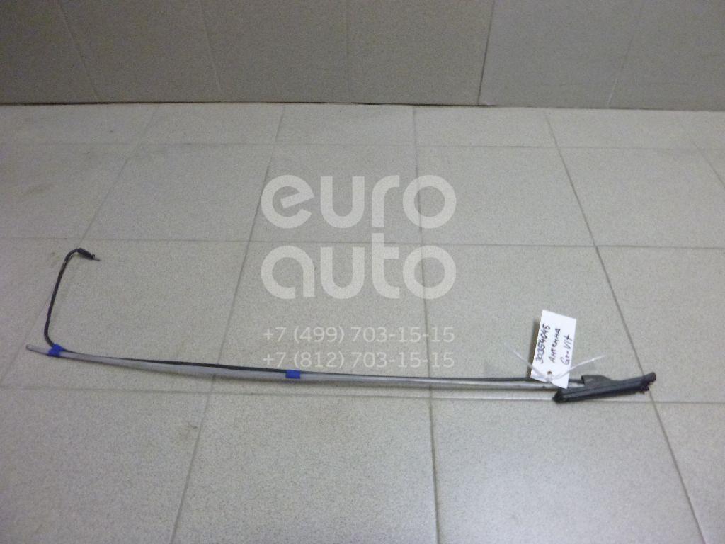 Антенна для Suzuki Grand Vitara 1998-2005;Grand Vitara 2006-2015 - Фото №1