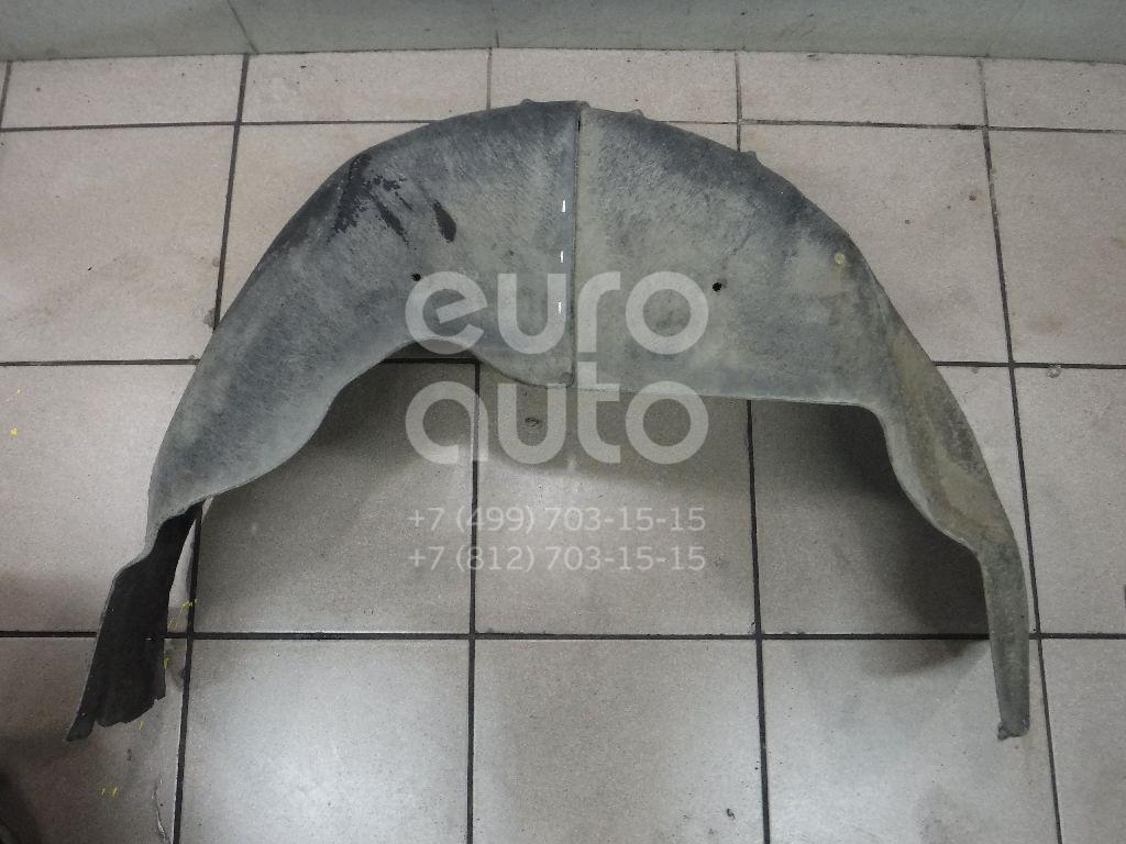 Локер задний правый для Ford Focus III 2011> - Фото №1