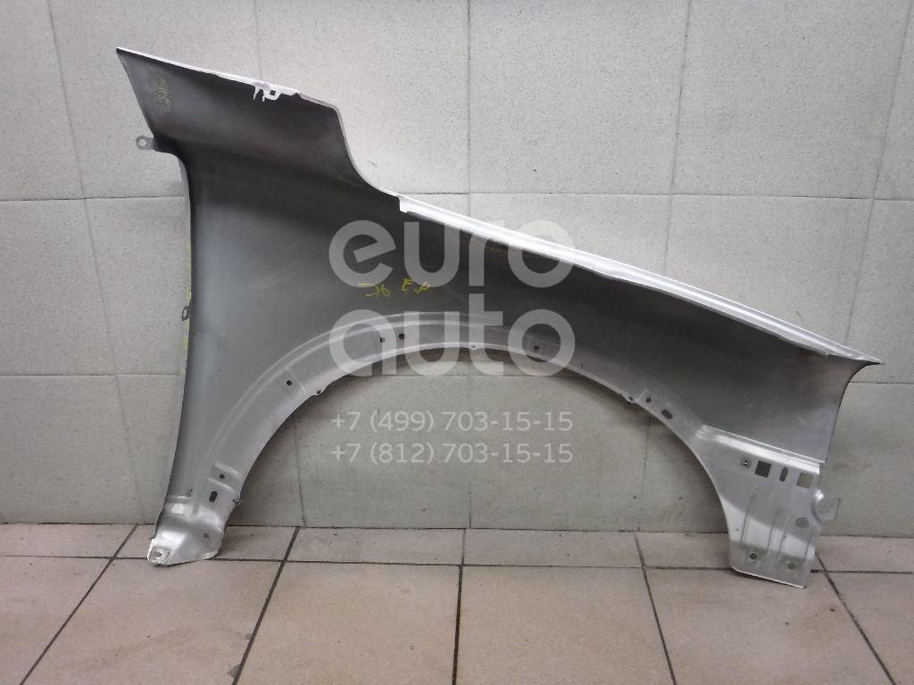 Крыло переднее левое для Volvo XC90 2002-2015 - Фото №1