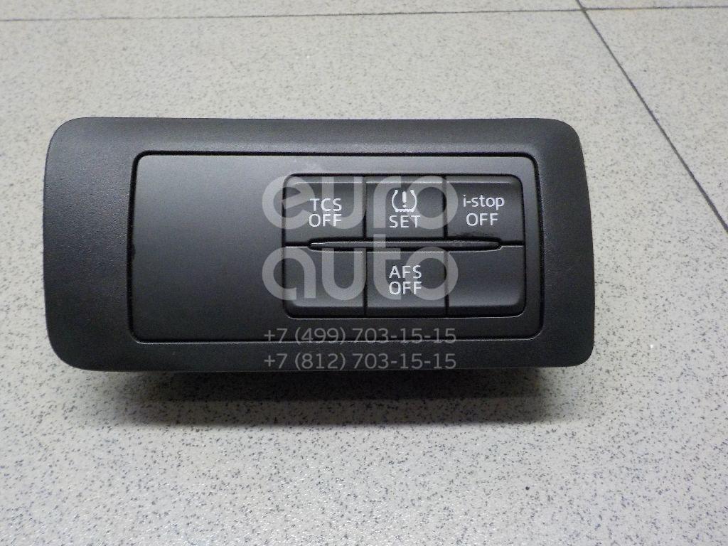 Блок кнопок для Mazda CX 5 2012> - Фото №1