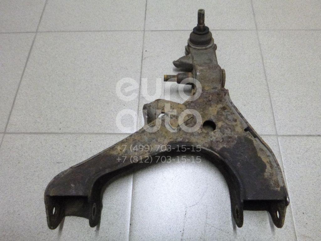 Рычаг передний нижний левый для Chevrolet Trail Blazer 2001-2010 - Фото №1