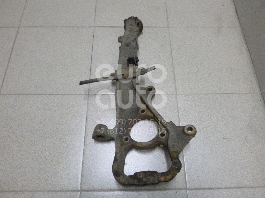 Кулак поворотный передний левый для Chevrolet Trail Blazer 2001-2010 - Фото №1