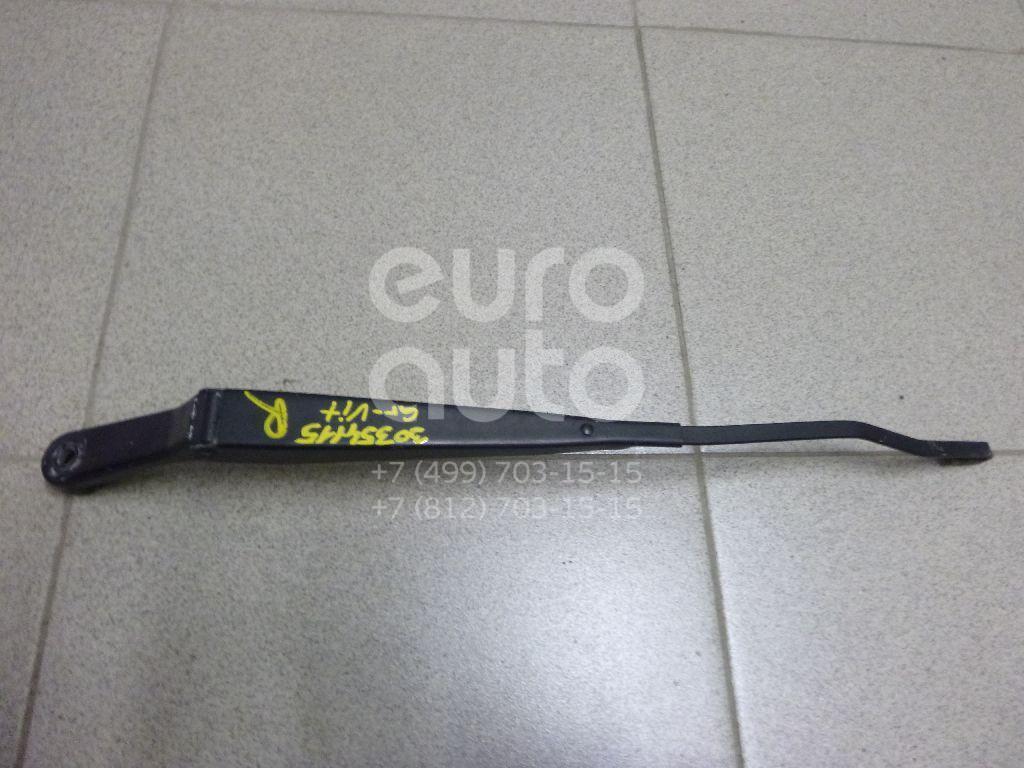 Поводок стеклоочистителя передний правый для Suzuki Grand Vitara 1998-2005;Vitara/Sidekick 1989-1999 - Фото №1