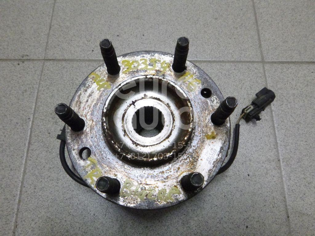 Ступица передняя для Chevrolet Trail Blazer 2001-2010 - Фото №1