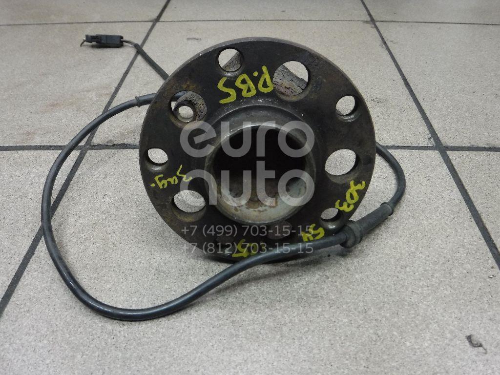 Ступица задняя для Skoda Passat [B5] 1996-2000;A6 [C5] 1997-2004;Superb 2002-2008 - Фото №1