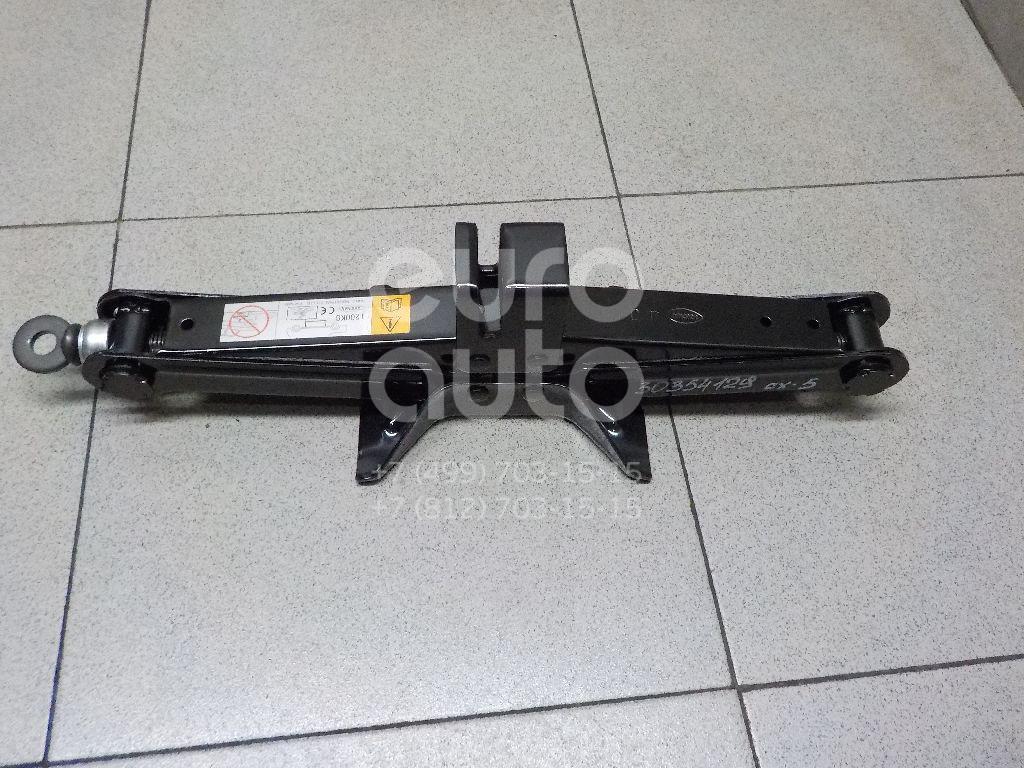Домкрат для Mazda CX 5 2012>;CX 7 2007> - Фото №1