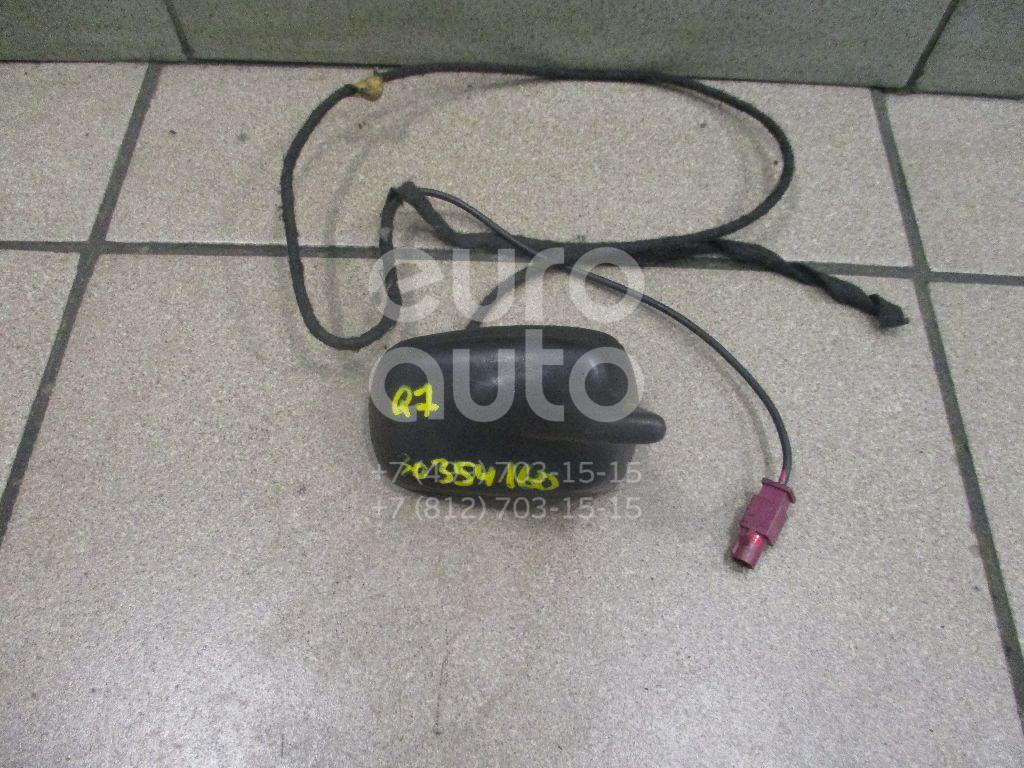 Антенна для Audi Q7 [4L] 2005-2015 - Фото №1