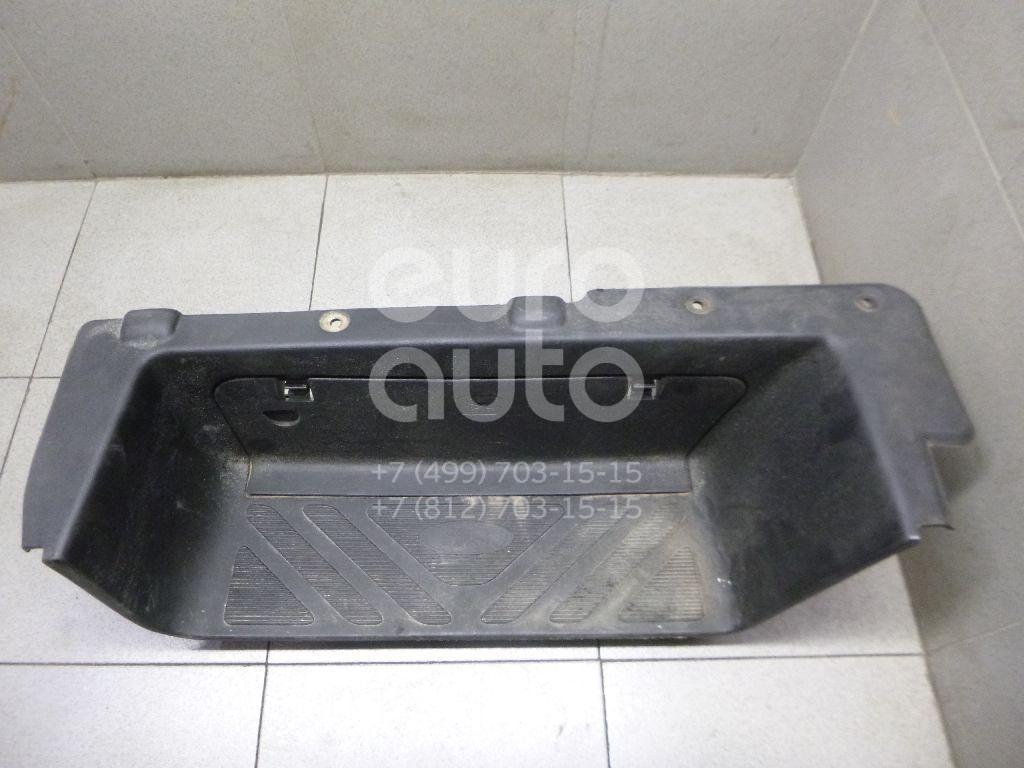Накладка ступеньки для Ford Transit 2006> - Фото №1