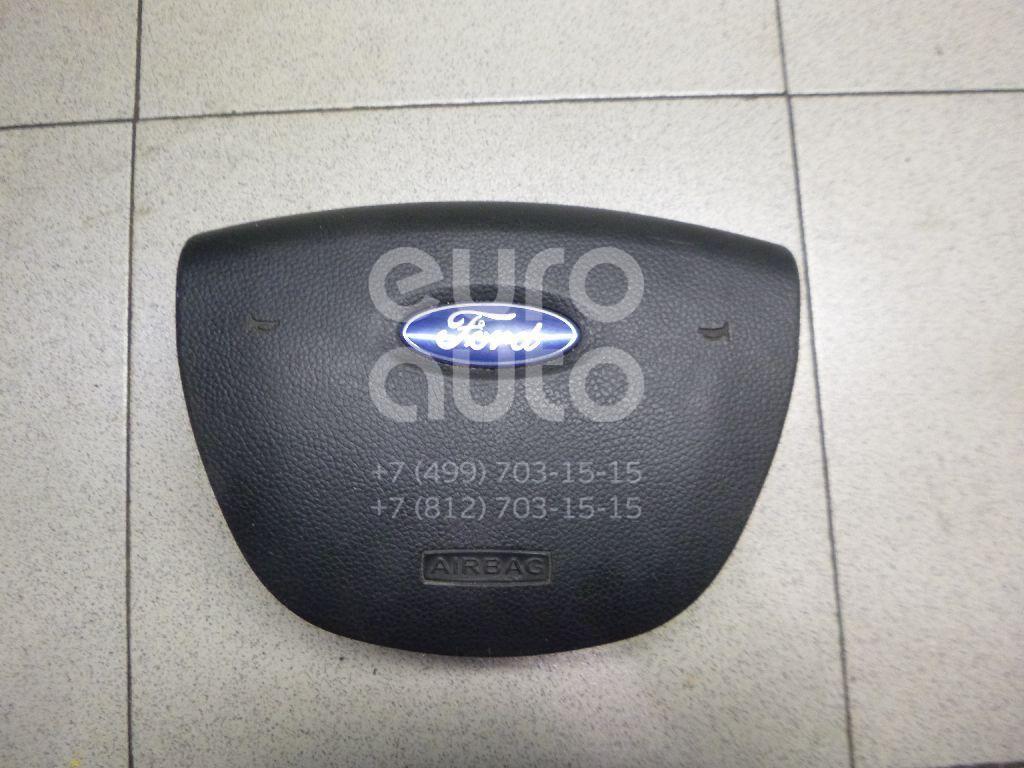 Подушка безопасности в рулевое колесо для Ford Transit 2006> - Фото №1