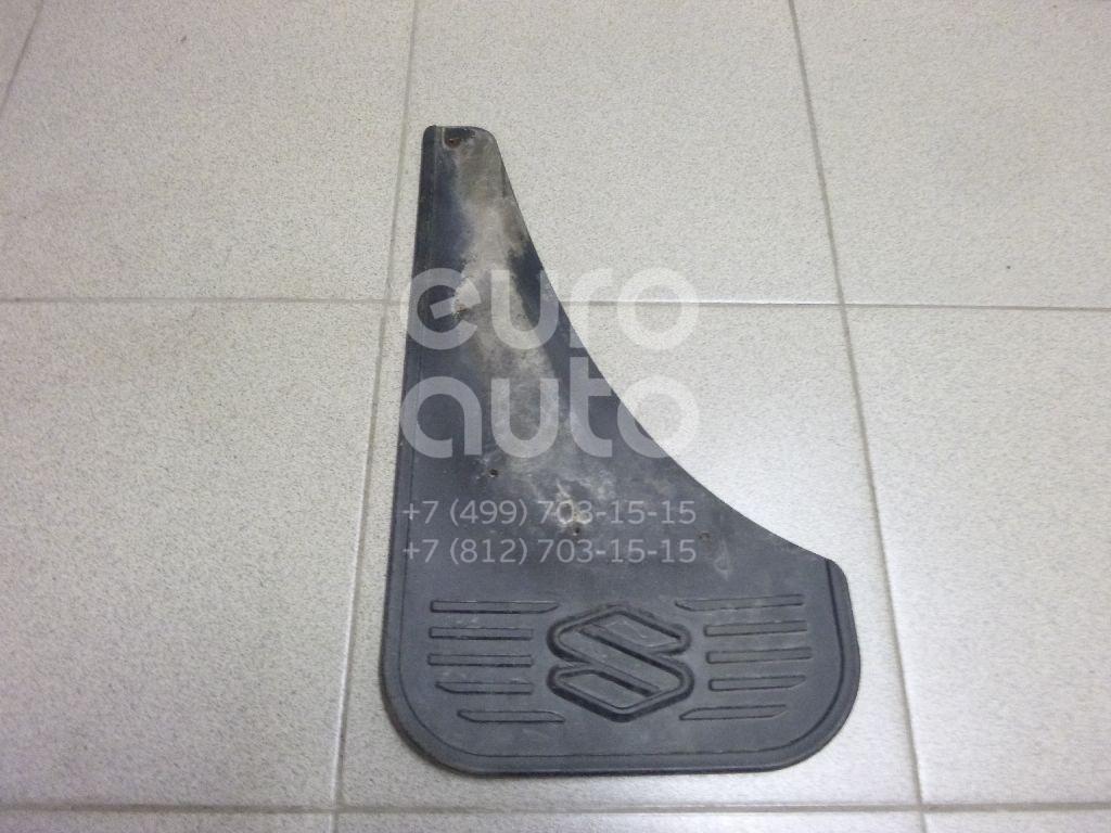 Брызговик передний левый для Suzuki Grand Vitara 1998-2005 - Фото №1