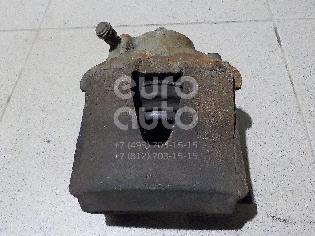 Суппорт передний правый для Skoda,Audi,Seat,VW Octavia (A5 1Z-) 2004-2013;A2 [8Z0] 2000-2005;A3 (8L1) 1996-2003;Octavia (A4 1U-) 2000-2011;Toledo II 1999-2006;Octavia 1997-2000;Golf IV/Bora 1997-2005;A3 [8PA] Sportback 2004-2013;Fabia 1999-2006;Altea 2004-2015 - Фото №1