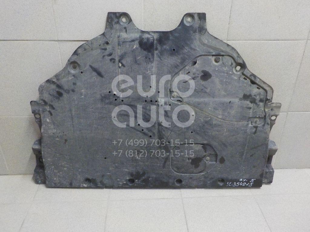 Защита картера для Mazda CX 5 2012> - Фото №1