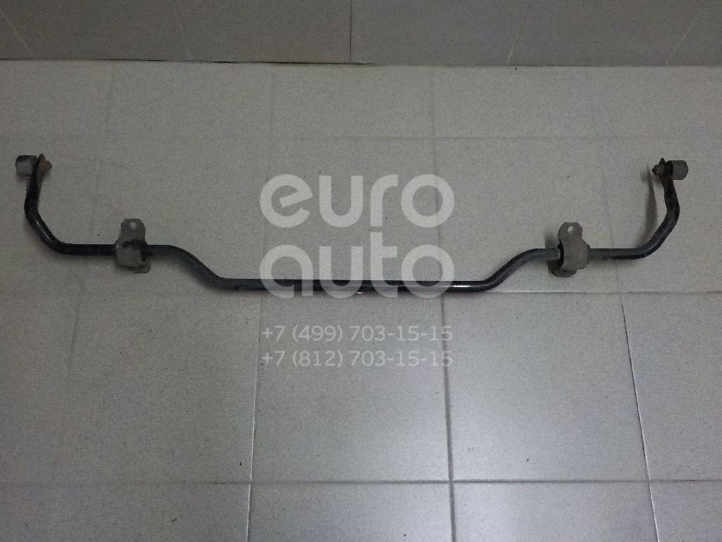 Стабилизатор задний для Skoda Octavia (A5 1Z-) 2004-2013;Golf V 2003-2009 - Фото №1