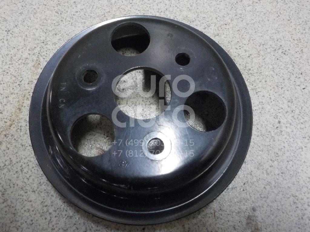 Шкив водяного насоса (помпы) для Mazda CX 5 2012>;Mazda 6 (GJ) 2013-2016 - Фото №1