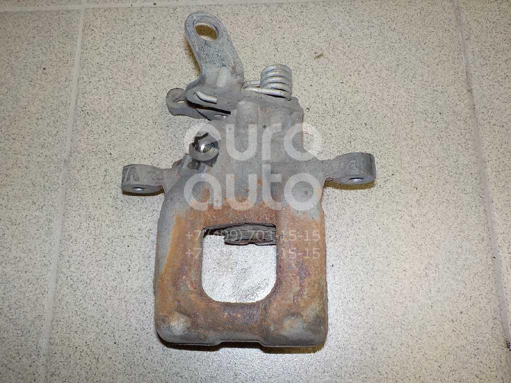 Суппорт задний правый для Skoda,VW Octavia (A5 1Z-) 2004-2013;New Beetle 2012> - Фото №1