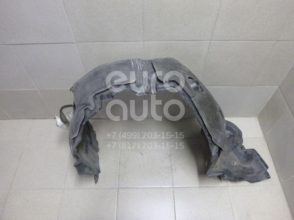 Локер передний левый для Lexus IS 250/350 2005-2013 - Фото №1