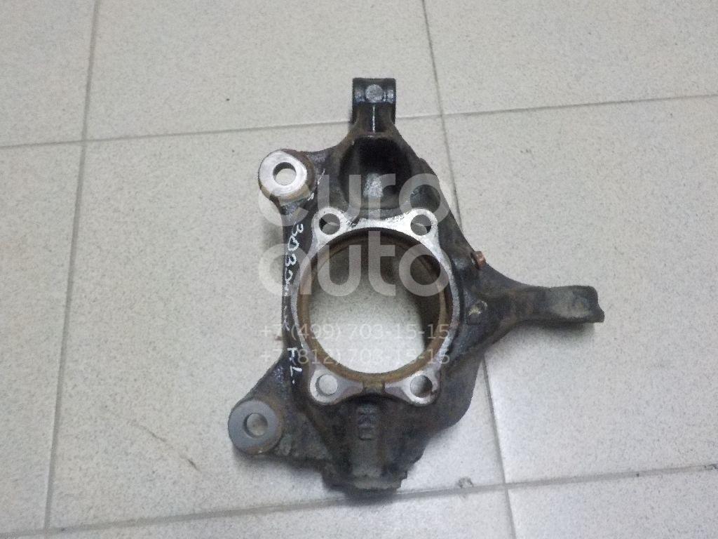 Кулак поворотный передний левый для Mazda CX 5 2012> - Фото №1