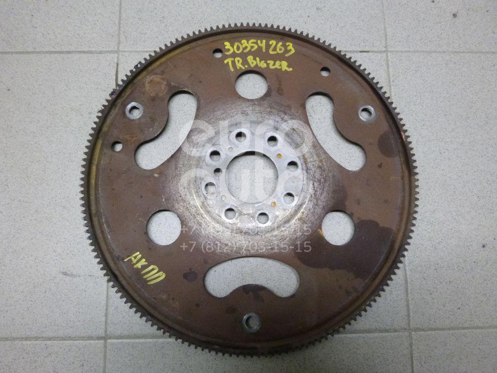 Маховик для Chevrolet Trail Blazer 2001-2010 - Фото №1