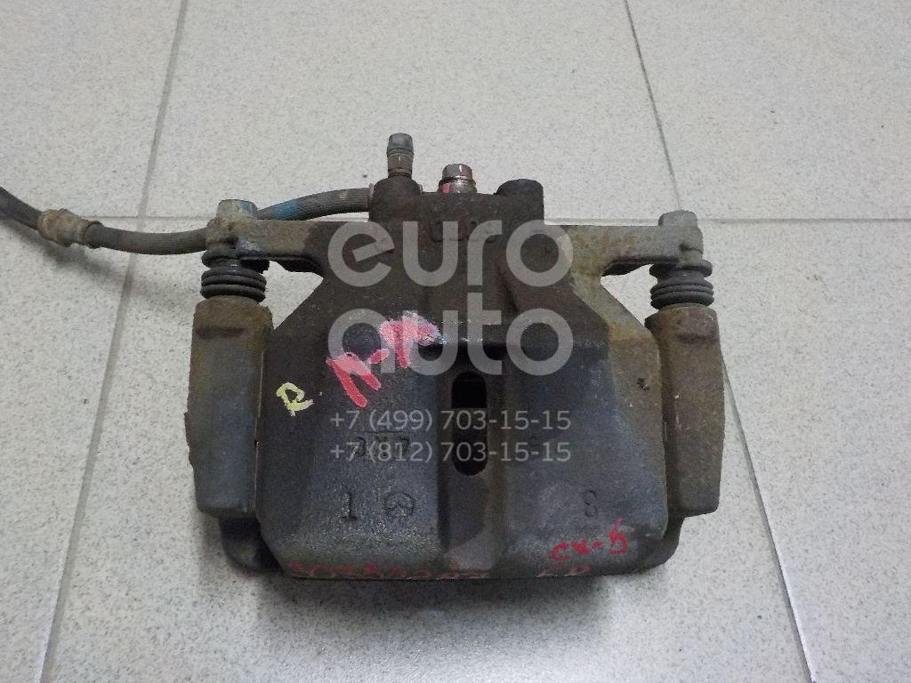 Суппорт передний правый для Mazda CX 5 2012> - Фото №1