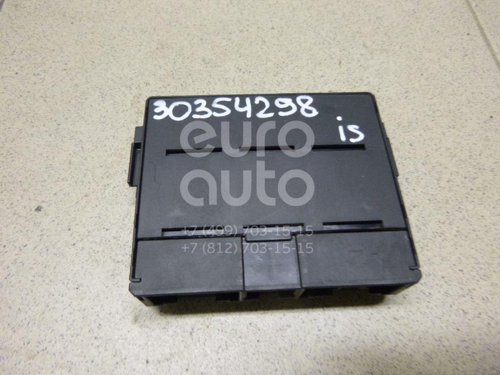 Блок электронный для Lexus IS 250/350 2005-2013;GS 300/400/430 2005-2012 - Фото №1