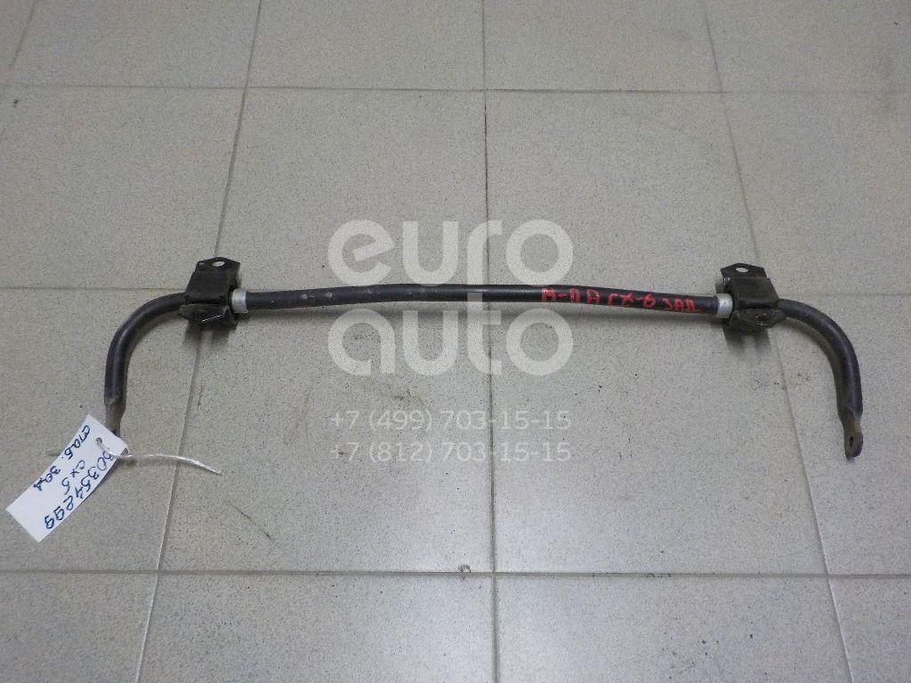 Стабилизатор задний для Mazda CX 5 2012> - Фото №1