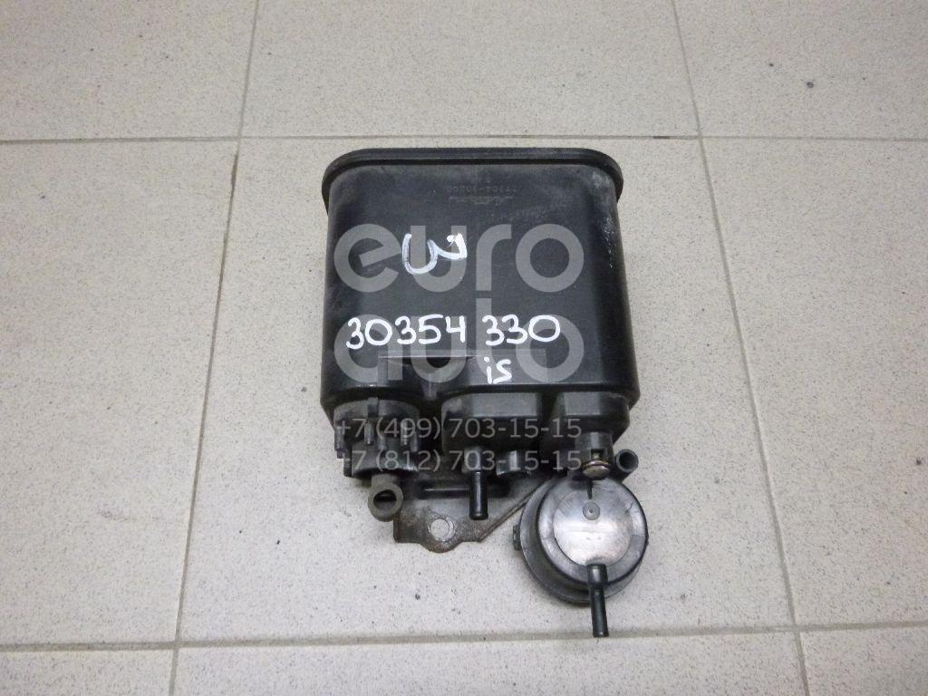 Абсорбер (фильтр угольный) для Lexus IS 250/350 2005-2013;GS 300/400/430 2005-2012 - Фото №1