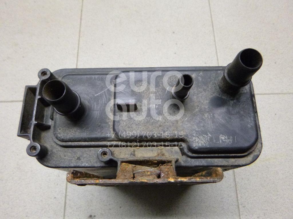 Абсорбер (фильтр угольный) для Chevrolet Trail Blazer 2001-2010 - Фото №1