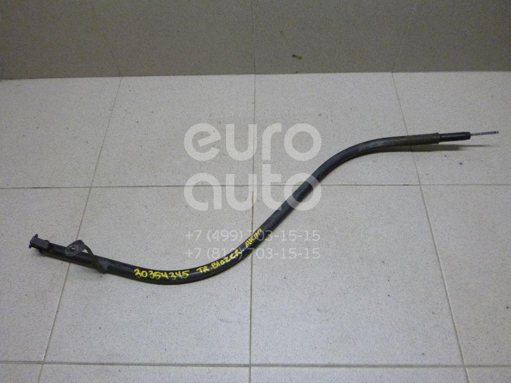 Щуп масляный в АКПП для Chevrolet Trail Blazer 2001-2012 - Фото №1