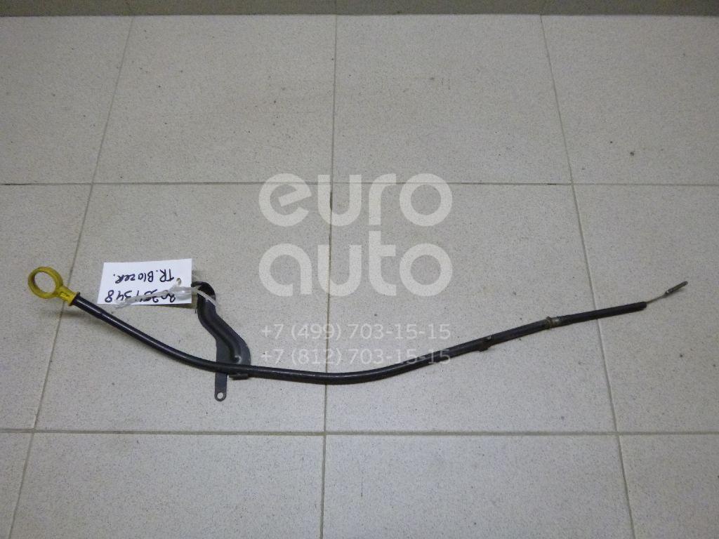 Щуп масляный для Chevrolet Trail Blazer 2001-2012 - Фото №1