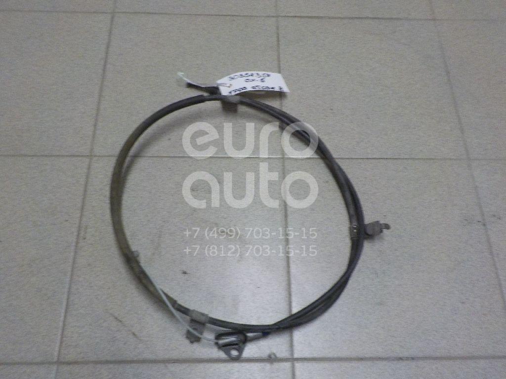 Трос стояночного тормоза правый для Mazda CX 5 2012> - Фото №1