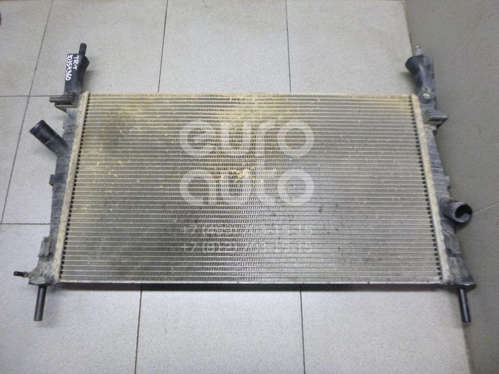 Радиатор основной для Ford Transit 2006> - Фото №1