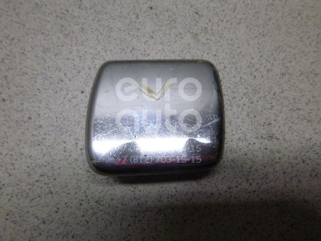 Крышка форсунки омывателя для Chevrolet Trail Blazer 2001-2012 - Фото №1