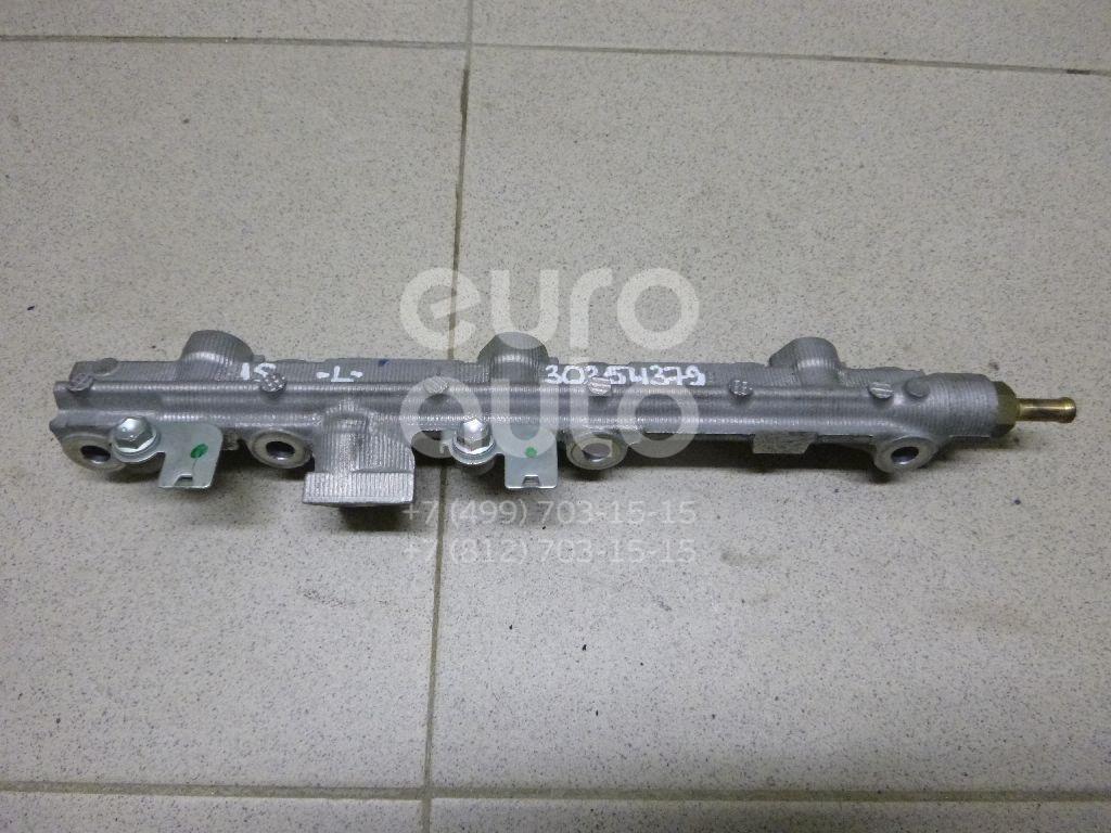 Рейка топливная (рампа) для Lexus IS 250/350 2005-2013;GS 300/400/430 2005-2012;GS 350/300H 2012> - Фото №1