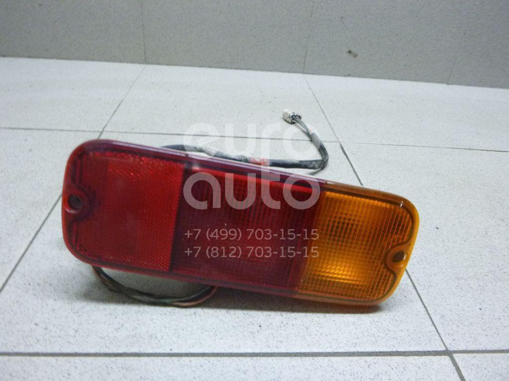 Фонарь задний в бампер правый для Suzuki Grand Vitara 1998-2005;Jimny FJ 1998> - Фото №1